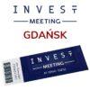 Invest Meeting: Gdańsk 19.10.2021r.